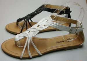 Lady sandales (3219)