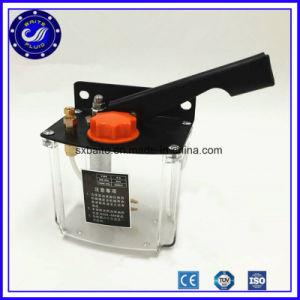 China Hand-Pull bomba Lubricador de aceite manual