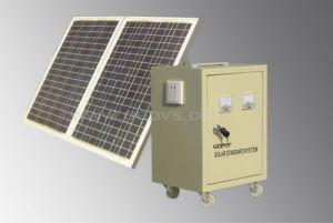 Sistema di energia solare (200W)