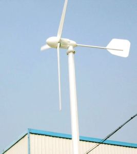 HLT-500W turbina eólica