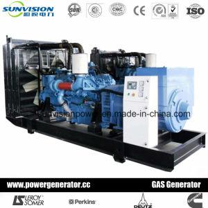 1100kVA de eerste die Reeks van de Generator van de Macht door Perkins Engine wordt gedreven