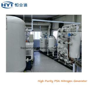قدرة [20نم3/ه] طاقة - توفير مصنع عمليّة بيع [بسا] نيتروجين مولّد
