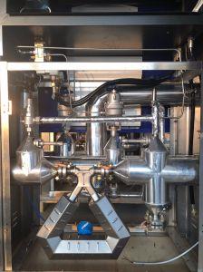 Mejor diseño Single-Nozzle dispensador de GNL de la estación de gas natural licuado (GNL RT-112)