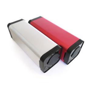 Banco de la alimentación de CA 150Wh Batería Cargador de viaje para portátiles.
