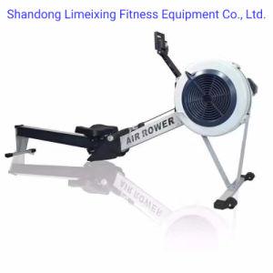 Venda a quente a fábrica produz equipamentos de ginástica Ar Remador máquina de remo