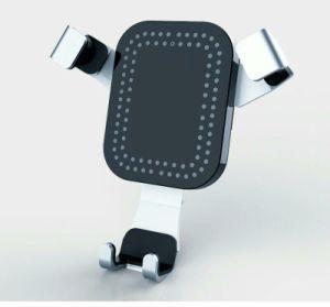 Горячие продажи в США Автомобильный держатель для зарядного устройства беспроводной связи для мобильных ПК зарядное устройство беспроводной связи