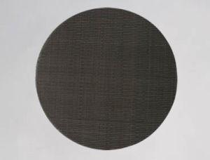 Extruder-Bildschirme hergestellt vom schwarzen Draht-Tuch