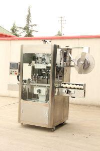 Manguito de PVC de la máquina de etiquetado automático