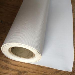 440g exterior de PVC usado para impressão digital Banner Flex