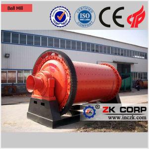 Ahorro de energía de alto rendimiento duradero Molino de bolas con la norma ISO/CE aprobada