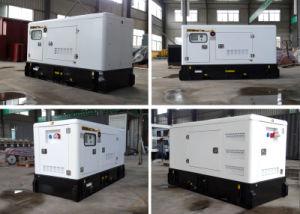 Популярный Harsen двигатель 280 квт 350 ква звуконепроницаемых дизельного генератора