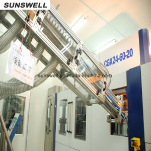 Sunswell 12, 000bph-36, 000bph Blowing-Filling-Capping Combiblock Bebidas