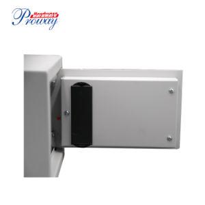 Цифровой сейф стальной с электронным управлением с помощью клавиатуры 2 Клавиши ручного управления