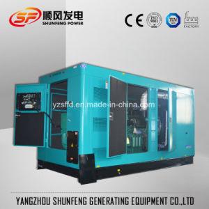 Silent 900kw de potencia Jichai Generador Diesel, con LEROY SOMER ALTERNADOR