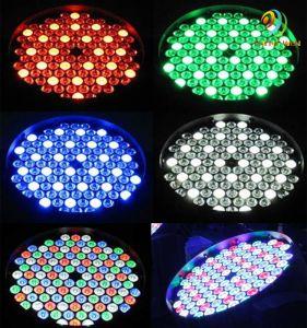 Wäsche-Stadiums-Licht des Fachmann-108PCS*3W 4in1 RGBW LED