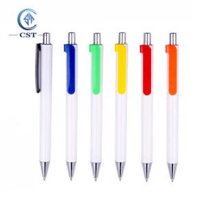 カスタム安いロゴ(オフィスの文房具)のペンによって捺印される昇進の球ペン