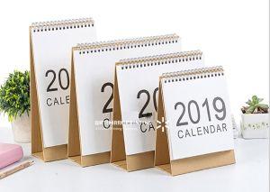 Het beste verkoopt Kalender die de Kalender van 2019 afdrukt