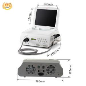 80W Medical Source de lumière froide de la Caméra à LED