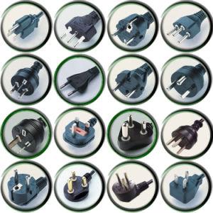 中国のプラグの注入プラスチック型機械装置で作りなさい