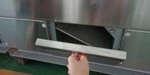 省エネは着せる乾燥機械電気転倒のドライヤー(HGD-12)に