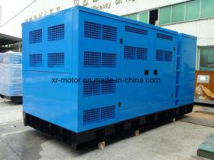 25kVA-1500kVA、20kwへの1200kwのISOのセリウムが付いているCummins Engine著動力を与えられる販売のための無声ディーゼル発電機