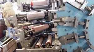 PET 6-Color Gefäß-Drucken-Maschinen-UVgefäß-Drucker