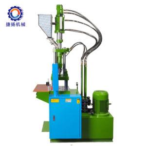 Alta velocidade Máquina de Moldagem Vertical PVC semiautomático