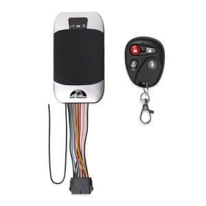 Das Schlag-Warnungs-Motorrad GPS, das Einheit mit ACC aufspürt, entdecken (GPS303G)