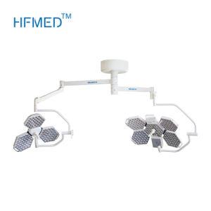 Shadowless LED Lámpara quirúrgica Tempretures ajustable (SY02-LED3+5)