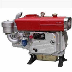 12Motor Diesel de cilindro único HP S195