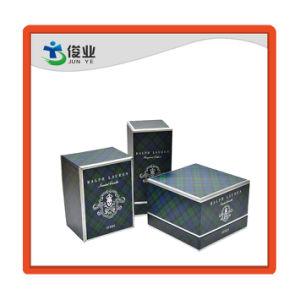 عادة علامة تجاريّة رفاهية ورق مقوّى عطر [بوإكس&كردبوأرد] صندوق لأنّ عطر
