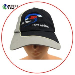 Poliéster personalizado executando Aplicar Hat Cap Sports Boné Hat