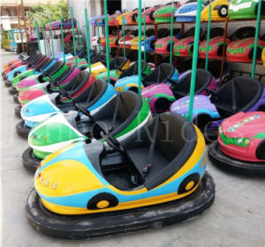 遊園地の大人の空ネットのバンパー・カーの乗車の運動場装置の中国の製造業者