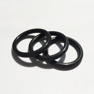 Resistente all'uso, impermeabile, olio - prova, nitrile - giunto circolare della gomma di butadiene