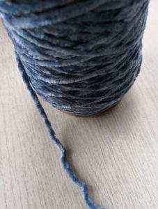 Het Garen van Chenille van de Polyester van het Garen van de Sweater van de manier