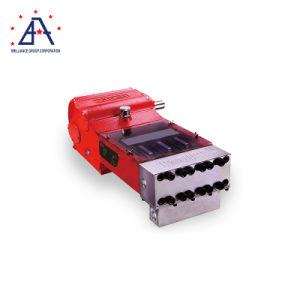 高品質の産業36000psi高圧二酸化炭素ポンプ(FJ0127)