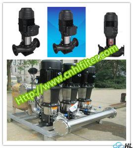 Xzq Frecuencia de los equipos de suministro de agua bomba de agua