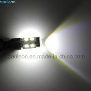 T20 7443 LED ámbar blanco/Lámpara de automoción