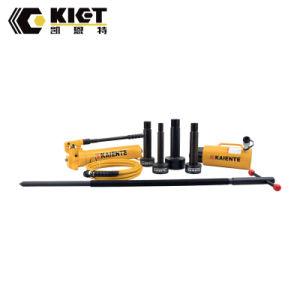 Tenditore idraulico speciale dell'accoppiatore di prezzi di fabbrica con la pompa idraulica
