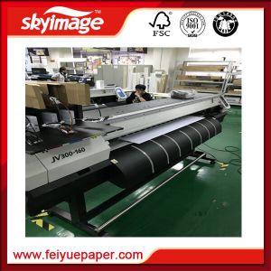 BS4 Eco溶媒インクが付いているMimaki Jv300-160デジタル・プリンタ