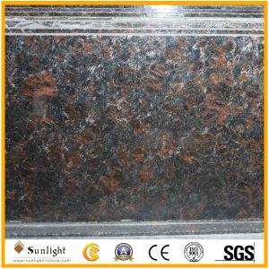 Tan van India de Bruine Tegels van de Bevloering/van de Badkamers van het Graniet