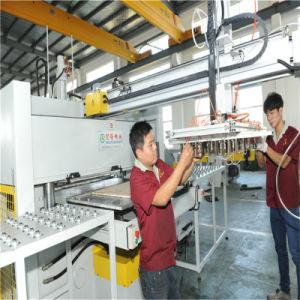 Bandeja Single-Side Maolong Die o corte pressione 80T