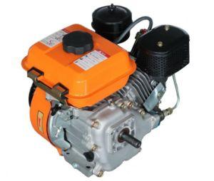 단 하나 농업 사용을%s 실린더 공기에 의하여 냉각되는 디젤 엔진