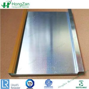 Comitati di alluminio del favo per la decorazione interna