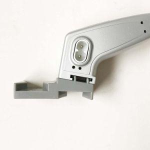 Médiane de l'adaptateur en plastique de la lampe pour pop up display statif