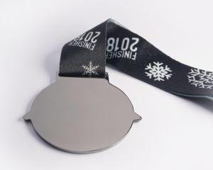 금속 연약한 사기질 기념품 인종 금속 메달 스포츠 큰 메달