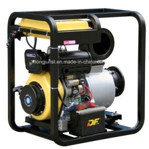6 Zoll-Dieselpumpen-selbstansaugende Pumpe für Flut-Verhinderung