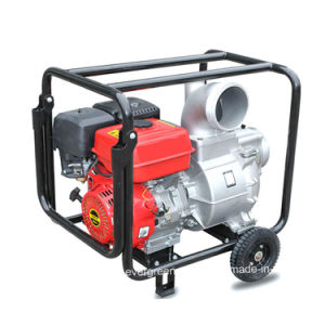 6'' de l'essence de l'alimentation avec la roue de pompe à eau