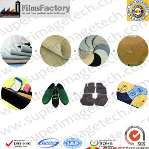 Termoplástico Copolyamide Solvent-Free adhesivo para productos textiles