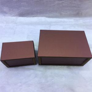 مظلمة - أحمر/[لثرتّ] [ببر] بلاستيكيّة [ستروكأيشن] ورق مقوّى صندوق [مولتي-فونكأيشنل]